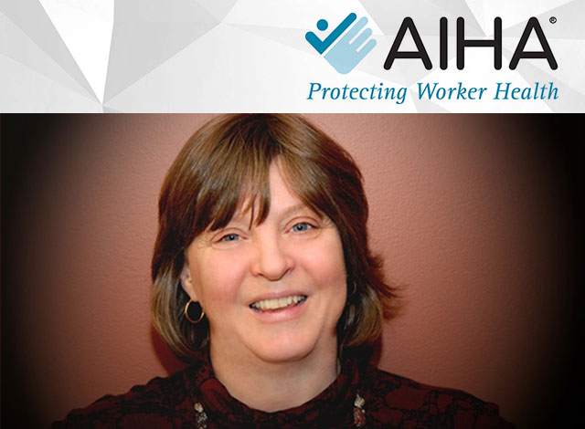 IRSST microbiologist appointed Vice Chair of AIHA proficiency testing board