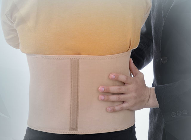 Low Back Pain: Should You Wear a Lumbar Support Belt or Not?