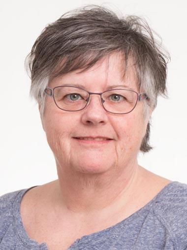 Denise Mallette