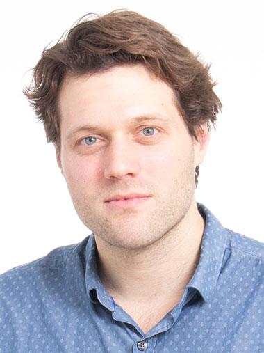Jonathan Ruel