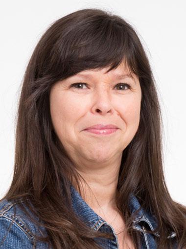 Catheline Pelletier