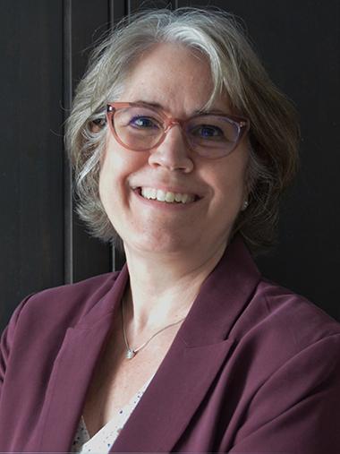 Marie-Claude Barrette