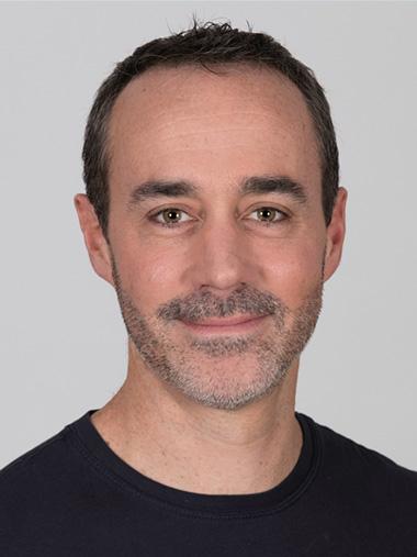 Simon Aubin