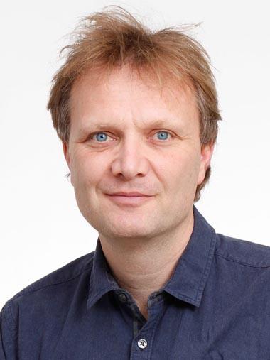 Hugues Nélisse