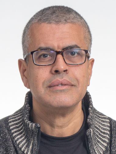 Ali Bahloul