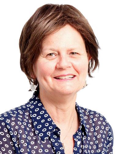 Carole Blanchard