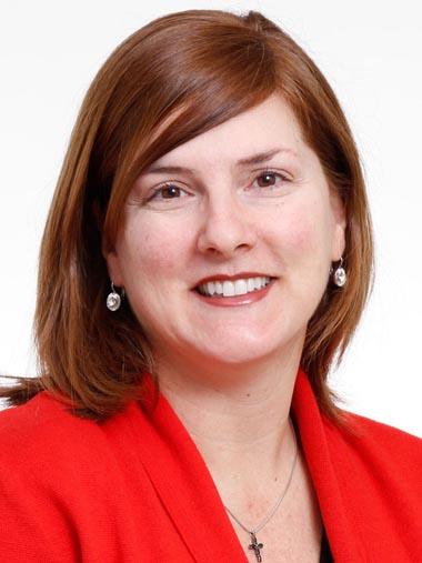 Lise Toupin