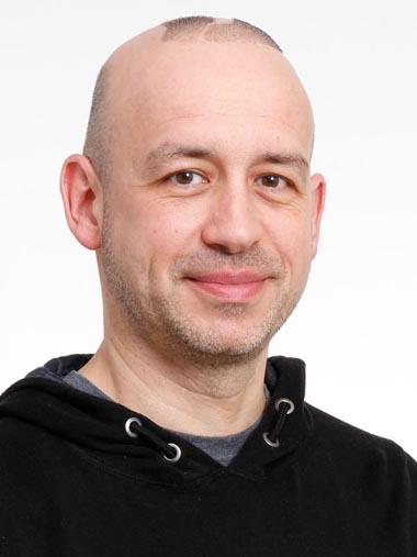 Franck Sgard