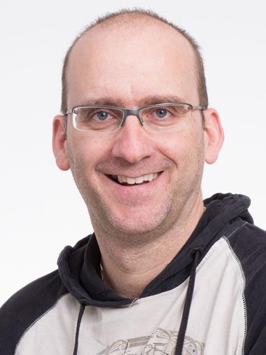 Michel Dupuis