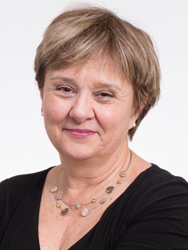 Marie Larue