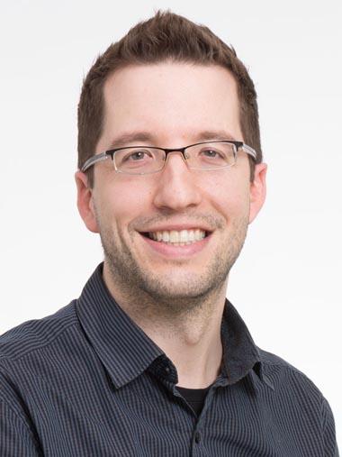 Martin Lebeau