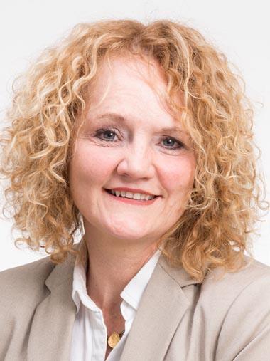 Martine Poulin