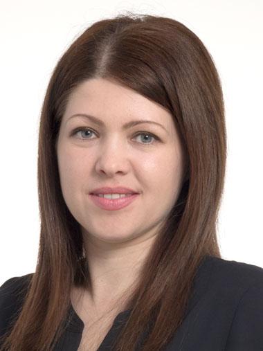 Silvia Puscasu