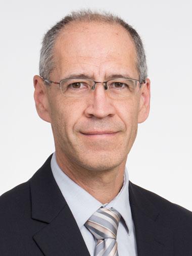 Blaise Labrecque