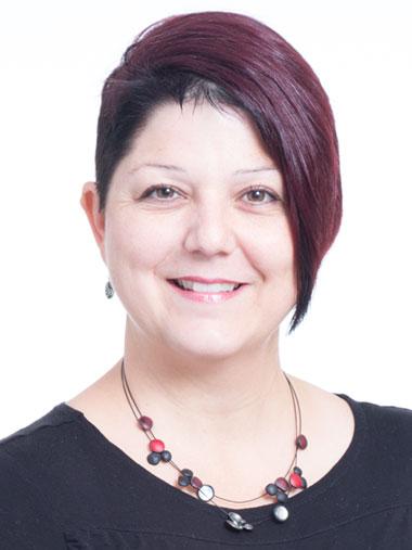 Geneviève Pinard