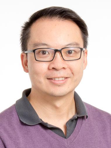 Tony Yeung Chi Wong