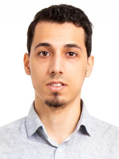 Sid-Ali-Islem Souames