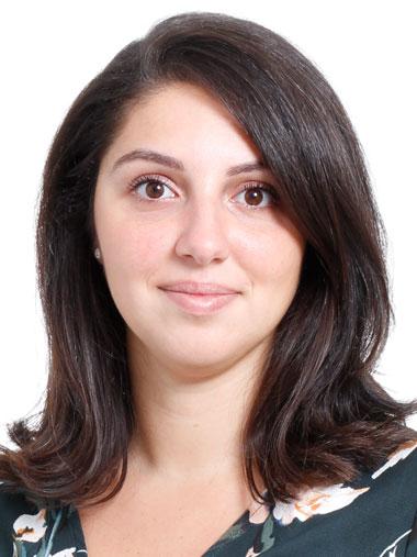Melissa Naya Carvalho Gomes