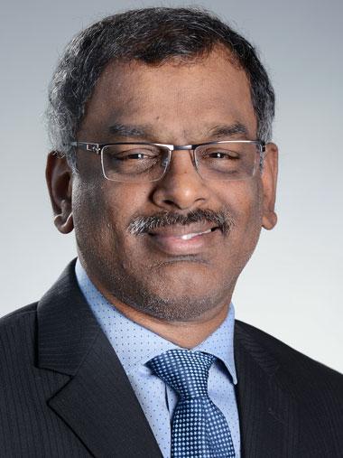 Kannan Krishnan