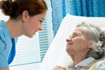 End-of-life Care and Services