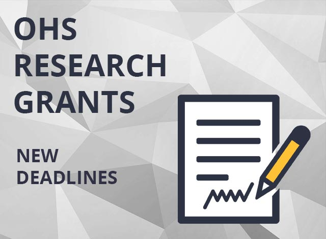 OSH Research Grants