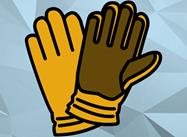 Work Gloves: New Models in the Selection Guide