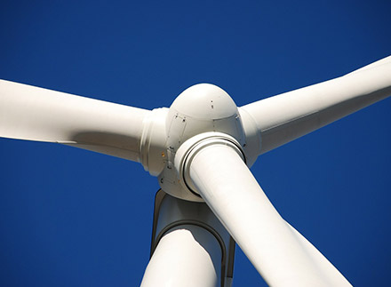 Wind Energy Sector - OHS Risks and Accident Prevention Strategies
