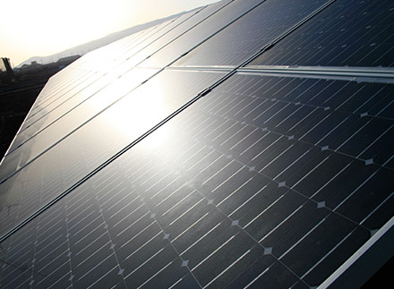 Challenges of Green Jobs in Quebec's Photovoltaic Industry