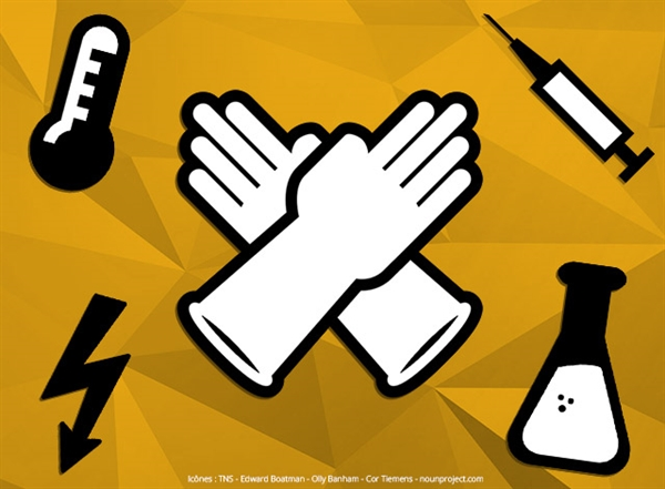 Protect Your Hands at Work - Choose the Right Work Gloves