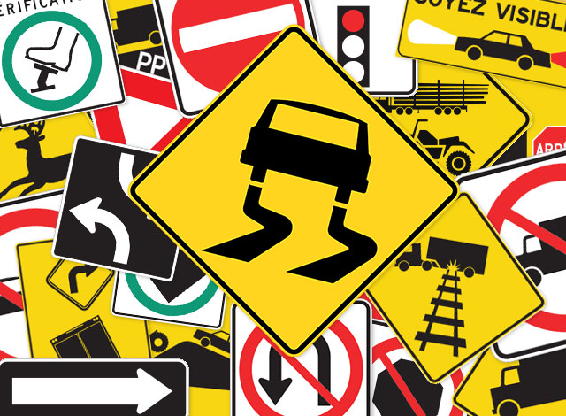 Work-Related Traffic Accidents, what are the Causes ?