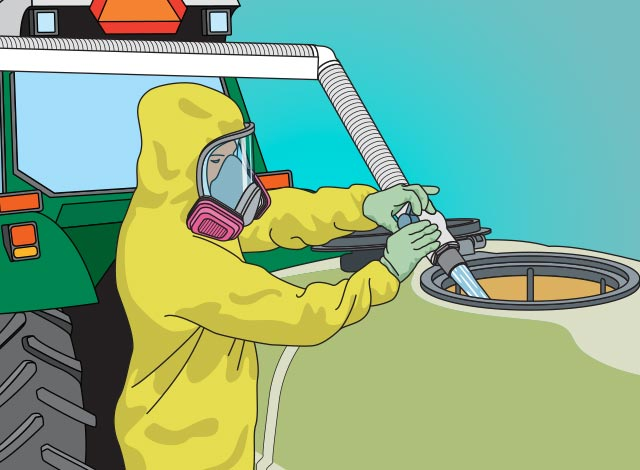 Preventing Exposure to Pesticides: Why and How to Choose Personal Protective Equipment