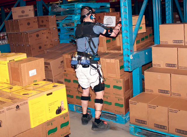 Manual Handling: Towards a More Precise Understanding of Physical Demands