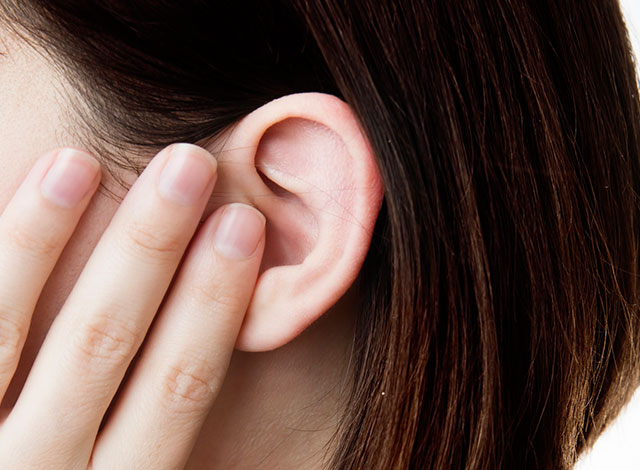 A Promising Study for Workers with Tinnitus