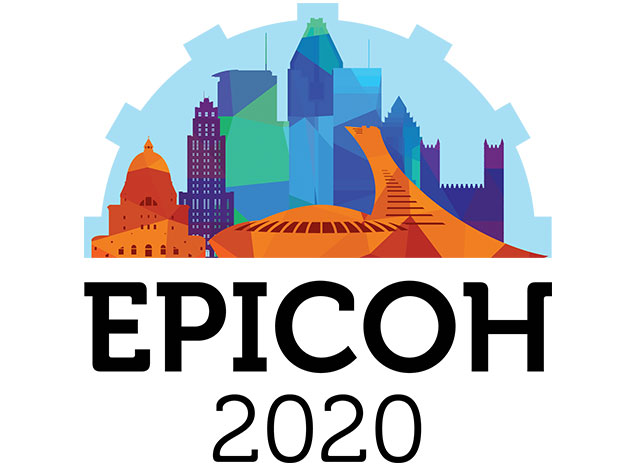 The IRSST will be hosting the EPICOH 2020 Conference