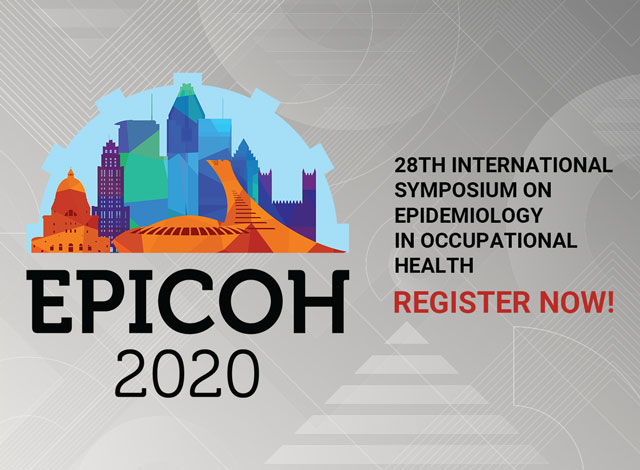 Registration for EPICOH 2020 is Now Open