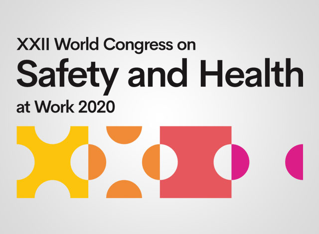 XXII World Congress on Safety & Health at Work Opens Registration