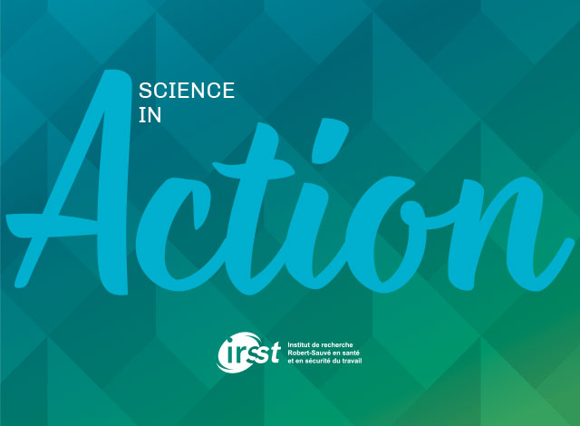 Science in Action : 2018 Annual Report