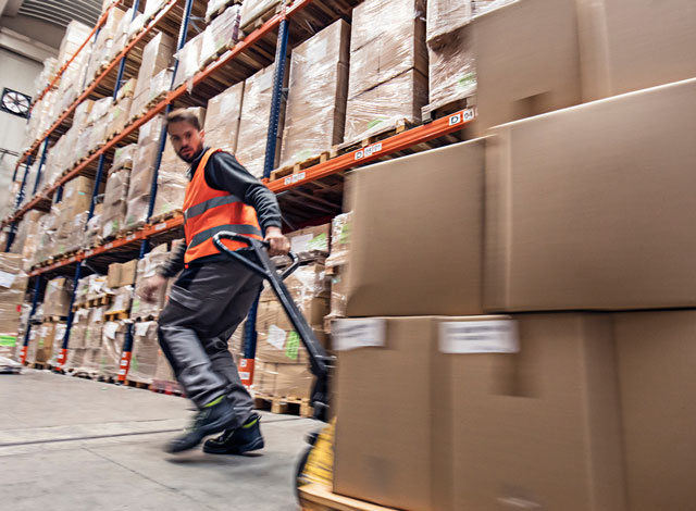 Manual Handling Tasks: Towards an Integrated Prevention Strategy